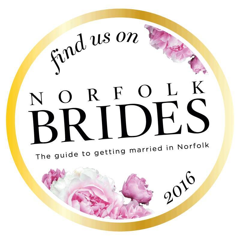Frog & Pencil Norfolk Brides listing page link
